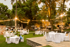 Top 10 Wedding Venues