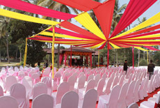 Reception Halls In Bangalore