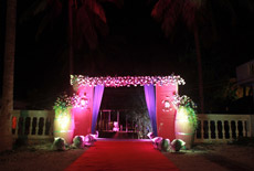 Events Venue In Bangalore