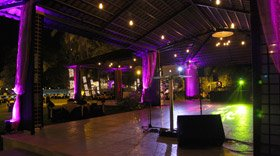 Corporate Events Venue In Bangalore